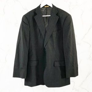 Brooks Brothers 346 Wool Stretch Sport Coat